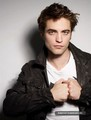 EXCLUSIVE SHOOT of Robert - twilight-series photo