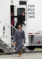 Eclipse Set Pictures - Wolfpack & Volturi - twilight-series photo