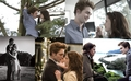 Edward and Bella - the-cullen-family photo