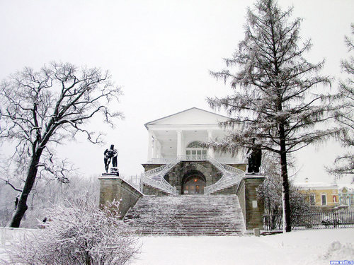 Ekaterina's park