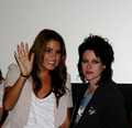 Even more new Photos from Screening Comic Con 09 (kris is lovely :)) - twilight-series photo