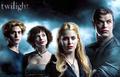 Famille Cullen
