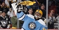Fleury Supports the Steelers! - pittsburgh-steelers photo