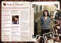 French magazine Series City n°3 Scans - twilight-series photo