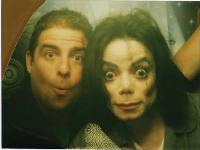 Funny Michael <3