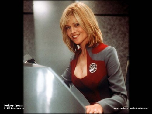 Galaxy Quest wallpaper