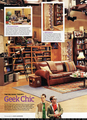 Geek Chic: EW magazine scans - the-big-bang-theory photo