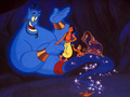 Genie - disney-sidekicks wallpaper