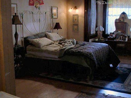 Girls' rooms;)