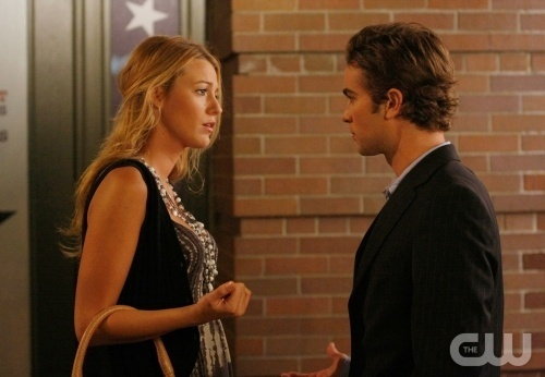 "Gossip Girl ""Enough About Eve"""