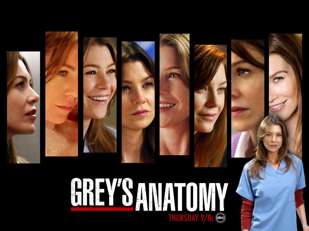 Grey's Anatomy - Meredith