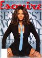 Halle Berry   Esquire Magazine 2008
