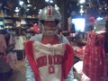 Happy Buckeye Days by Claire - ohio-state-football photo