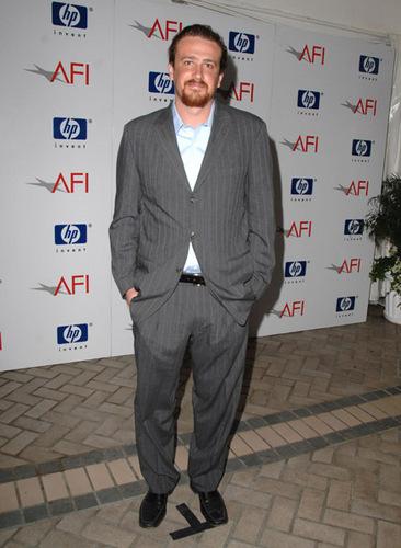 Jason - AFI Awards