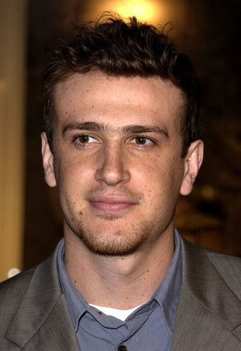 Jason Segel پیپر وال with a business suit and a suit called Jason - burberry کے, بربیری Store Opening