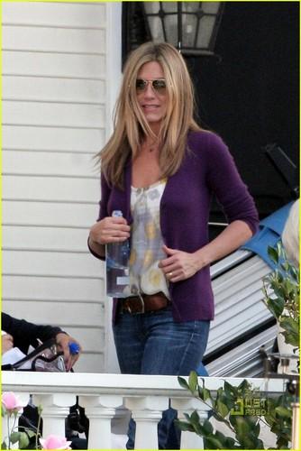 Jennifer in LA