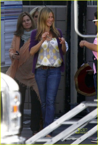 Jennifer in LA