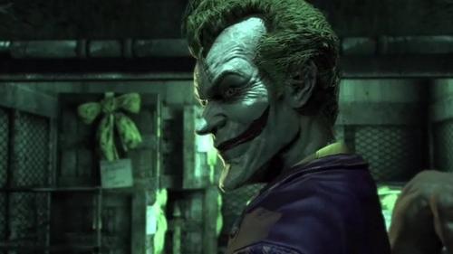 Batman Arkham Asylum images Joker wallpaper and background ...