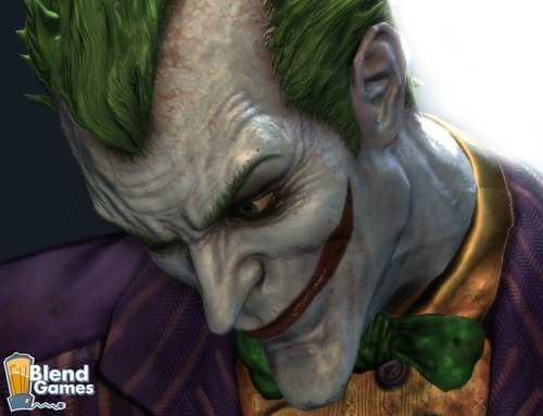 Batman Arkham Asylum images Joker HD wallpaper and ...