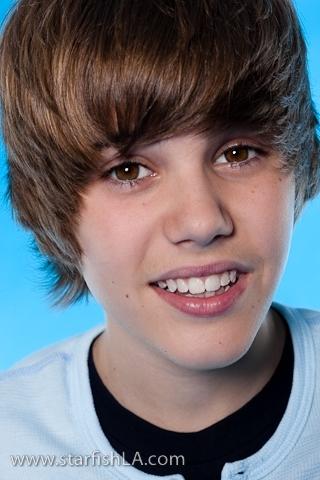 Justin Photoshoot