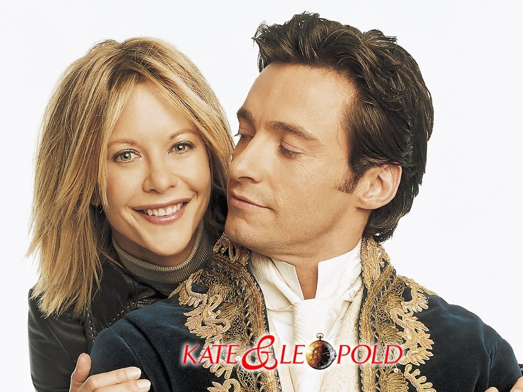 K&L - kate-and-leopold Wallpaper