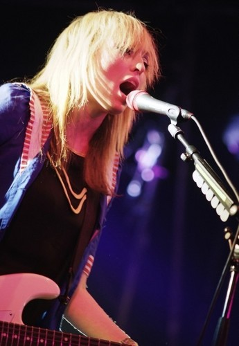 Katie White