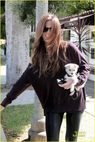 Katie in Beverly Hills