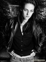 Kristen Italian Vanity Fair Outtakes
