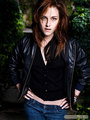 Kristen Stewart's 'Vanity Fair' Outtakes - twilight-series photo