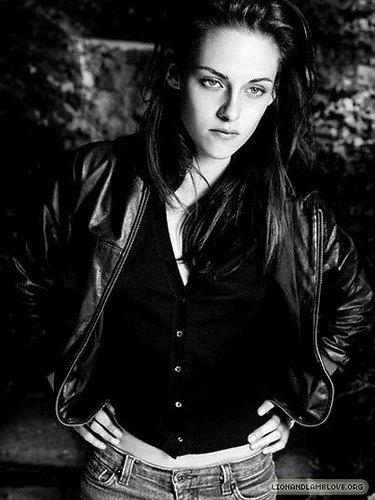 Kristen Stewart's 'Vanity Fair' Outtakes