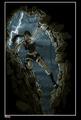 Lara Croft Orage