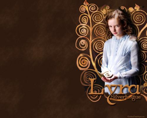 Lyra Belacqua ღ