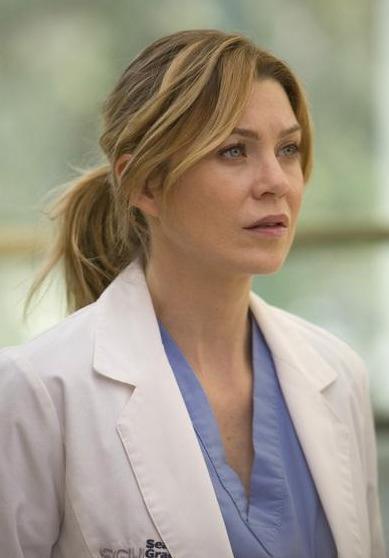 Meredith Grey Meredith Grey Photo 8502008 Fanpop