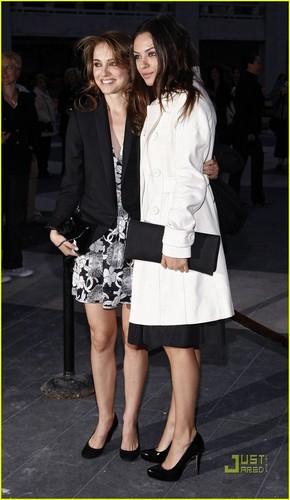 Mila & Natalie