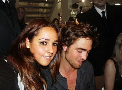 plus of New / Old Rob's in Rome (2008)