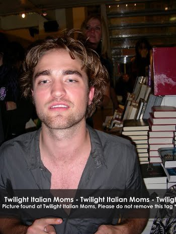 lebih of New / Old Rob's in Rome (2008)