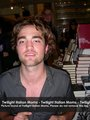 More of New / Old Rob's in Rome (2008) - twilight-series photo