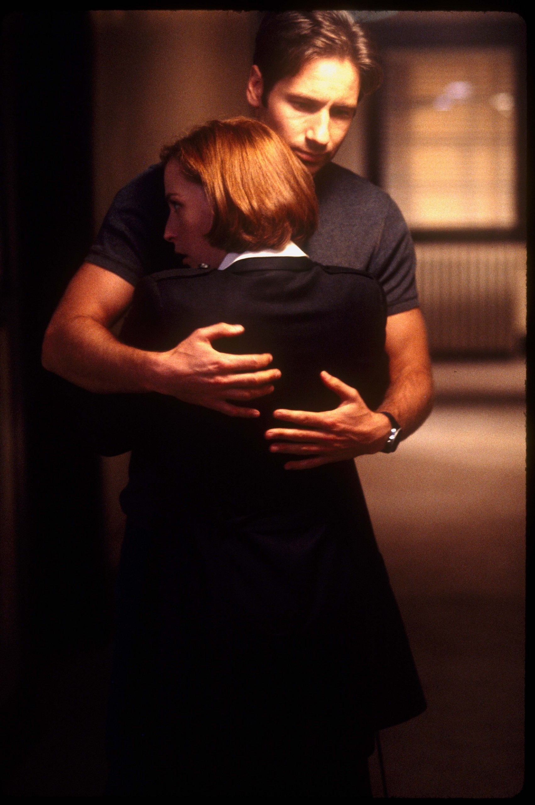 mulder and scully relationship stories breakup