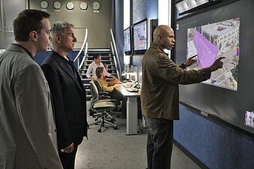 NCIS: Los Angeles  - ncis-los-angeles photo