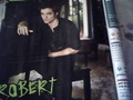 """New Rob's Photoshoot from the October Issue of  """"TU"""" Mexican Mag - twilight-series photo"""