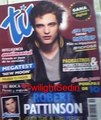 "New Rob's Photoshoot from the October Issue of  ""TU"" Mexican Mag - twilight-series photo"