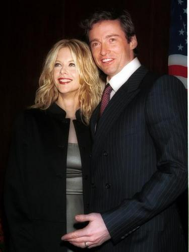 "New York Premiere of ""Kate & Leopold"""