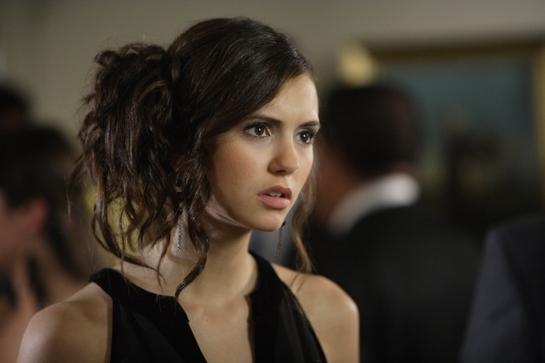 Nina in Degrassi Season 9