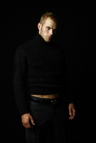 Old Kellan Lutz Rodney Ray Photoshoot