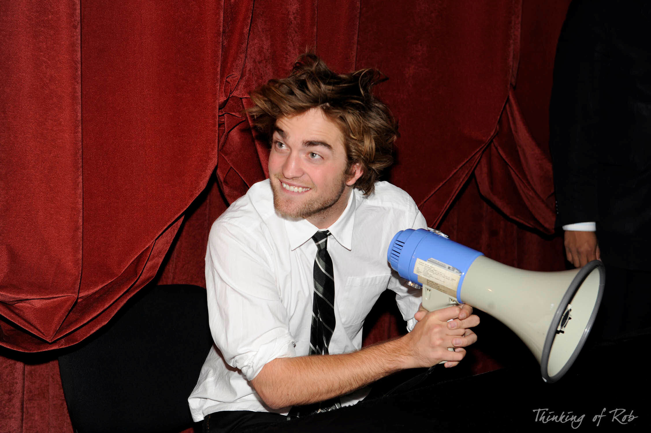 Old / New Rob's in Mexico (sooooo cute on these ones !!! )