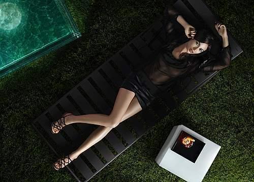 Olga Kurylenko | Campari Calendar 2010