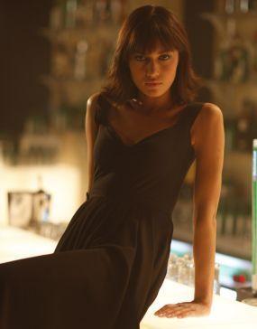 Olga Kurylenko | Heineken Ad