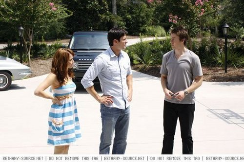 One tree hill season 7 episode stills 7 05 your cheatin heart one tree