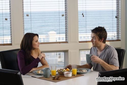 One TreeHill Episode 7.05 Your Cheatin' coração Stills