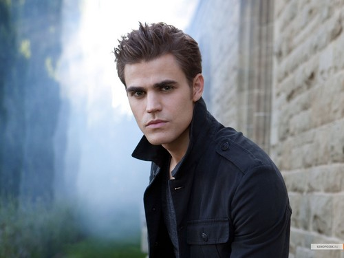 Paul Wesley wallpaper containing a business suit and a well dressed person titled Paul